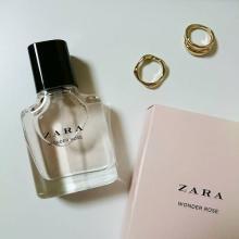 """ZARA""の香水が優秀って知ってる?持ち運びしやすいサイズ感とおしゃれなデザインにリピ買いする人増加中"