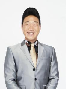 みやぞん、NHKで初MC Eテレ『天才てれびくん hello, 』4・6スタート