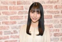 乃木坂46・早川聖来「芯のある部分を表現したい」 北川景子が演じた役柄に舞台で挑戦