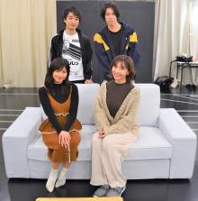 谷川愛梨、NMB48卒業後初舞台に意気込み「メンバーの道しるべになれるよう…」