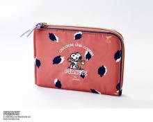 バッグブランド「ジュエルナローズ」×「PEANUTS」。新作トラベルシリーズのバッグやポーチがかわいい♡