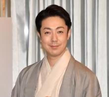 尾上菊之助『義経千本桜』で3役挑戦「本当に夢でした」 昨年末に負傷も回復順調と強調