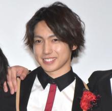有澤樟太郎、主演ドラマ反響は「刀剣男士で紅白出た以上」 映画化決定で喜び