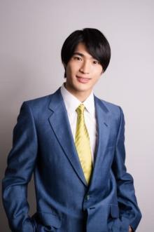 マジプリ・平野泰新『はんだ山車まつり』再現ドラマに出演「全力で取り組みたい」