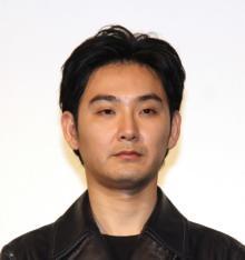 松田龍平、釣り中に熱中症 「へっちゃらだ~い!」撮影ではしゃぎ過ぎて反省