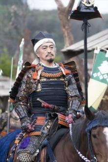 【麒麟がくる】三好長慶役に山路和弘、「大変な人物、冷汗ものでした」
