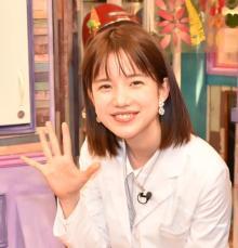 テレビ朝日・弘中綾香アナ、29歳の誕生日迎え「奇跡の30歳と呼ばれる1年にしたい」