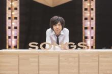 宮本浩次「陽気でイカした旅人でいたい」 2・22『SONGS』でソロへの覚悟を語る