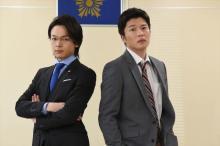 田中圭・中村倫也が兄弟役『不協和音』3・15放送 共演者も一挙発表