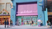 気分にあわせて選べちゃう♩デコ盛りシェイクの専門店がユニバーサル・シティウォーク大阪に3月オープン♡