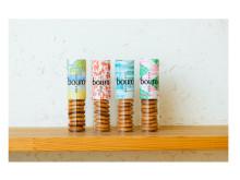 佐賀の旅の思い出を持ち帰ろう!一口サイズの旅菓子「bouro」発売