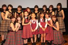 注目アイドル・OBPが初の公開収録で新メンバー2人の加入をサプライズ発表