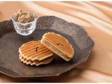 創業のルーツ・黒糖を使用した「千寿せんべい」が日本橋三越本店限定で発売