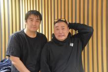【東京ドリエン】極楽とんぼ・山本圭壱、テレ東の佐久間氏と生トーク「加藤、聞いているかな」