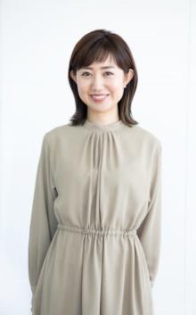 元毎日放送・豊崎由里絵アナ「アミューズ」所属を発表 今後はフリーとして活動