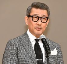 中井貴一、俳優は「最後まで残るアナログな商売」