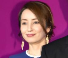 """矢田亜希子""""ノーファンデ""""メイク公開 ポイントは「#年齢とともにやりすぎ注意」"""