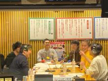 【東京ドリエン】東京03飯塚&ハナコ、熱いコントトーク「一緒に『ウレロ』みたいなことやりたい」