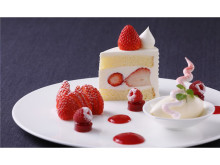 数量限定のケーキも登場!名古屋東急ホテルで「ストロベリーフェア」開催