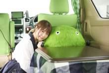 竹達彩奈さんが理想の部屋やバレンタインについて語るインタビュー公開「トリュフを旦那さんにも渡した」0円スーモタクシーの体験乗車レポも。 【アニメニュース】