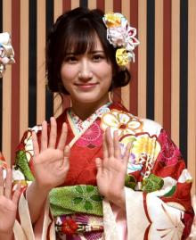 NMB48・西澤瑠莉奈が卒業発表「やり切ったな」 最終活動日は未定