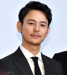 """妻夫木聡、映画で夏帆と""""禁断愛"""" 私生活では「そうならないよう…」"""