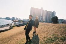 Dream Ami、インスタでも結婚報告 『テラハ』半さんとのツーショット写真公開