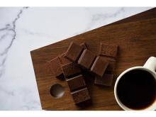 オールナチュラルで低糖質なスーパーチョコレートがいよいよ一般販売!