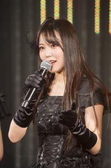 NMB48 白間美瑠、10年目で初のソロコン決定「かわいいかっこいいセクシー詰め込む」