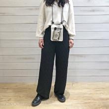 【GU】春でもモノトーンが着たいの。いい意味で「GUに見えない」購入必至なアイテムをピックアップ