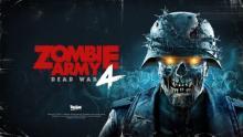 迫りくるゾンビの群れに、何秒冷静でいられるか? ゾンビパニック・ガンシューティング 「Zombie Army 4:Dead War」 PS4日本語パッケージ版 トレイラー 開発者コメンタリー編を公開! 【アニメニュース】