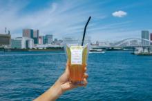 世界初のクラフトコーラ専門メーカー「伊良コーラ」が東京に路面店をOPEN!