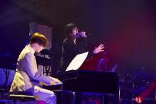 城田優、Mattとコラボで2000人を魅了 5・13にアルバムリリースの発表も