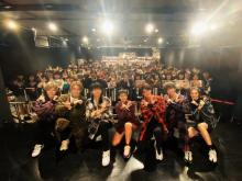 エイベックス発男女7人組GENIC、5月に初アルバム 6月から全国ツアーも決定