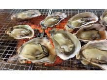 真牡蠣5粒入りの「かき汁」が500食限定で500円!「かき祭り」3/1に開催