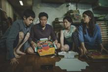 『パラサイト』、興収33億円で15年ぶり韓国映画の歴代記録更新