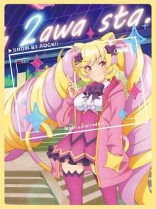 SHOW BY ROCK!!ましゅまいれっしゅ!!「REIJINGSIGNAL」スペシャルイベントが開催決定! Blu-ray & DV