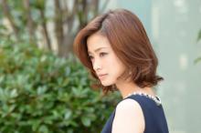 上戸彩、『半沢直樹』の妻役続投 第2子出産後初の連ドラ出演「初心を忘れずに…」
