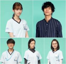 西野七瀬、薬剤師役で石原さとみと初共演 清原翔は2期連続で「木曜劇場」出演