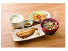 豚汁と貝汁どっちにする?やよい軒「しまほっけ定食」3/3発売