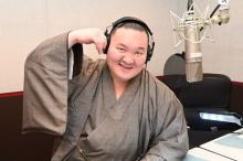 白鵬、日本国籍取得の舞台裏 子どもたちの思いにしんみり「私のことを考えてくれていた」
