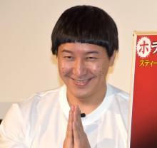 チョコプラ長田、6月にも鼻茸切除の手術へ 鼻詰まりの恐怖語る「ガス漏れしても気づかない」