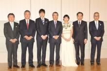 『第43回日本アカデミー賞』一般観覧は取りやめ 規模縮小で開催