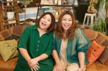 海原やすよ ともこ、木曜夜に新番組 『恋愛島』はコーナーとして継続