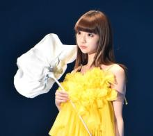 【TGC2020SS】AKBグループ×蜷川実花がコラボ 荻野由佳「元気いっぱいのアイドルに」