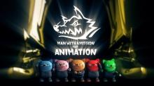 マンウィズ、3DCGアニメの配信決定 10周年アルバム2作品のトラックリスト&ジャケ写も公開