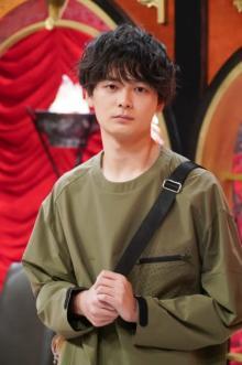『3A』出演の三船海斗がAD役挑戦 吉高由里子と初共演「検索してくれたことがうれしかった」