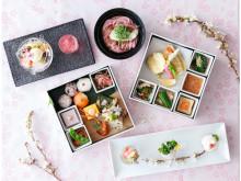 春を彩る「SAKURA Lunch Box」が今年も期間限定で登場!