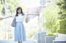 TBS江藤愛アナ、ツイッター開設「自分の気持ちを素直に…」