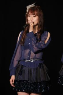 SKE48高柳明音、卒コン中止にブログで胸中「なんと言葉にしていいのか…」